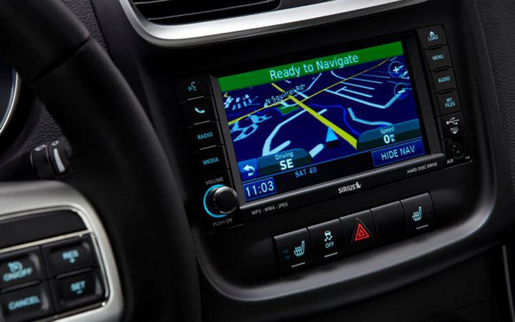 Taking a Look at the Best GPS Navigation, Infotainment, and User-Interfaces on the Market
