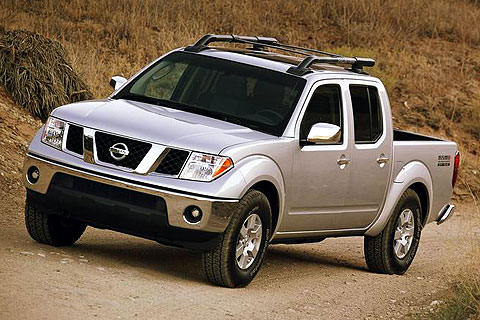 Nissan on Finding A Small Truck Is Much Harder Than It Used To Be   Used Cars