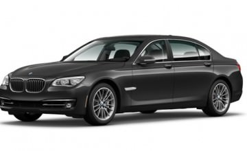 OffLeaseOnly Use BMW 7 Series