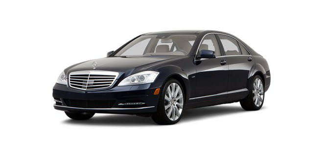 Country Club Class For Less A Mercedes Benz S550 Is A