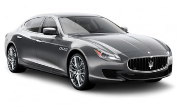 OffLeaseOnly Used Maserati Quattroporte