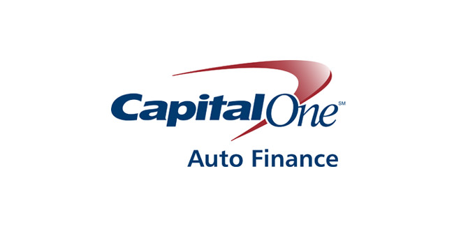 Capital One Auto Finance Recognizes Off Lease Only As 1