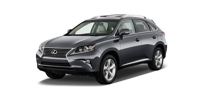OffLeaseOnly Used Lexus RX