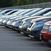 Used cars for sale at Off Lease Only