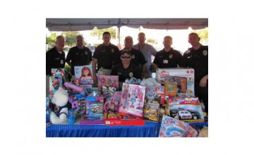 OffLeaseOnly Toy Drive