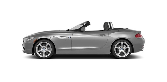 OffLeaseOnly Used BMW-Z4