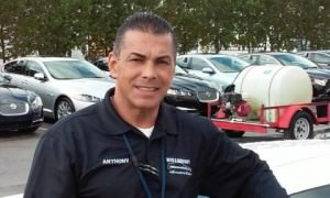 Anthony Sicilia, Off Lease Only Miami sales associate