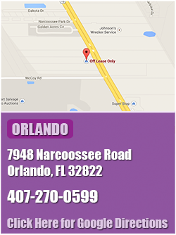 OffLeaseOnly Orlando - OffLeaseOnly Loyal Customer