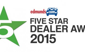 OffLeaseOnly Reviews-Edmunds Award