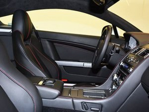 OffLeaseOnly Used Aston Martin - Interior