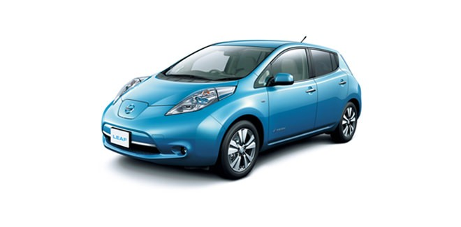 OffLeaseOnly Used Nissan Leaf