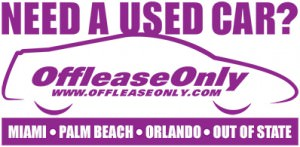 Used Cars for Sale - OffLeaseOnly