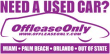 OffLeaseOnly Used Cars for Sale!