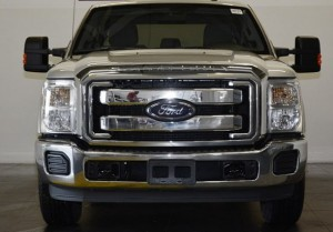 Used Ford F-250 - OffLeaseOnly Used Trucks