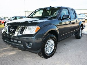 Used Nissan Frontier - OffLeaseOnly Used Trucks