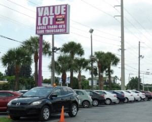 OffLeaseOnly Value Lot
