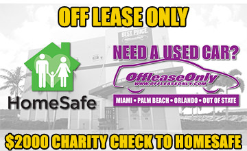 OffLeaseOnly Charity HomeSafe