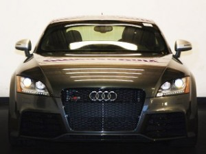 OffLeaseOnly Used Audi TT 2.5T RS Coupe Quattro
