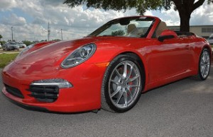 OffLeaseOnly Used Porsche Carrera Convertible - Used Porsche
