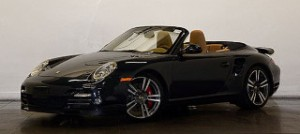 OffLeaseOnly Used Porsche Carrera Turbo Convertible - Used Porsche