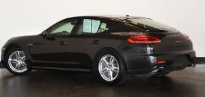 OffLeaseOnly Used Porsche Panamera - Used Porsche