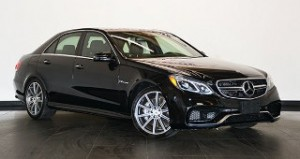OffLeaseOnly Used Mercedes E63 AMG 4Matic AWD