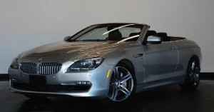 OffLeaseOnly Used BMW 650i xDrive AWD Convertible