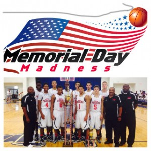 OffLeaseOnly Sponsors Memorial Day Madness Basketball Tourney