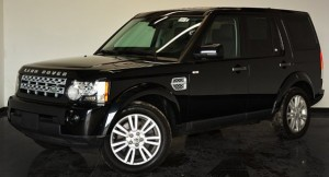 OffLeaseOnly Used Land Rover LR4 HSE AWD