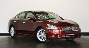 OffLeaseOnly Used Nissan Maxima for Sale