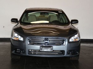 OffLeaseOnly Used Nissan Maxima.