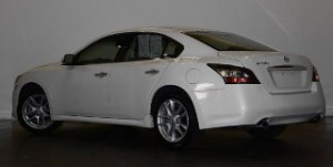 OffLeaseOnly Used Nissan Maxima