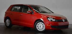 OffLeaseOnly Used Volkswagen Golf.