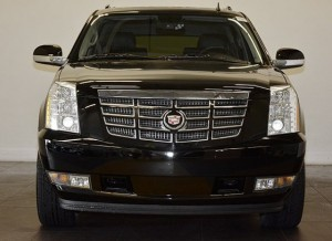 OffLeaseOnly Used luxury SUV -  Cadillac Escalade