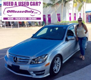 OffLeseOnly Used Mercedes C300 - Best Selling Used Cars