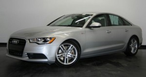 OffLeaseOnly Used Audi A6 - Used Audi Models
