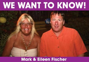 Eileen and Mark Fischer, OffLeaseOnly owners.