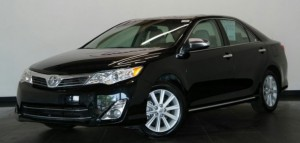 2014 OffLeaseOnly used Toyota Camry