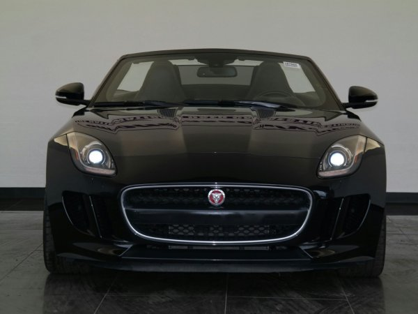 OffLeaseOnly Used Jaguar F-Type Convertible is available for sale at OffLeaseOnly.