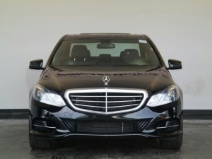 OffLeaseOnly Used Mercedes E350 is available for thousands less than retail.