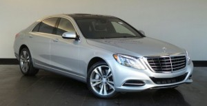 An OffLeaseOnly Used Mercedes S550 AWD is available for thousands less than the MSRP.