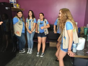 OffLeaseOnly Helps Girl Scouts