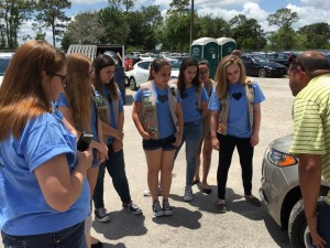 OffLeaseOnly Helps Girl Scouts - The Nation's Used Car Destination