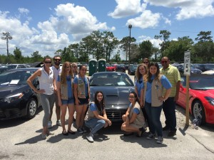 OffLeaseOnly Helps Girl Scouts - OffLeaseOnly Used Cars for Sale