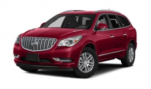 OffLeaseOnly GM Vehicles-Buick-Enclave- Free OnStar