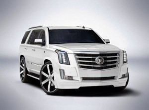 OffLeaseOnly GM Vehicles- Cadillac Escalade