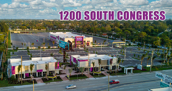 Huge Off Lease Only West Palm Beach Location Opening Monday!
