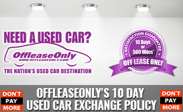 OffLeaseOnly Used Cars for Sale