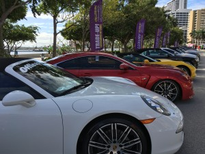 Off Lease Only Stole The Show At Supercar Sunday In West Palm Beach