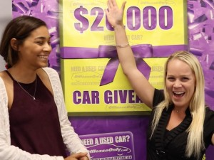 OffLeaseOnly $20,000 Car Voucher Winner